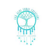 Grá agus Sonas Creations logo