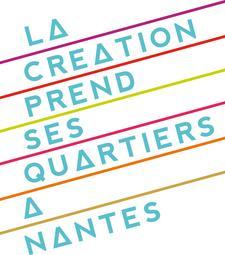 Cluster du Quartier de la création logo