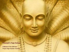 Yoga Sutra Studies with Linda Spackman