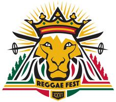 26th Annual Bud Light Reggae Festival-Good Vibes Passes