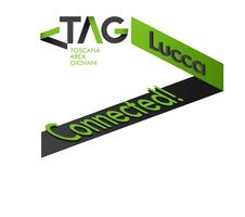 Connected! @ Cantiere Giovani #progettoTAG Lucca