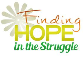 """Finding HOPE in the Struggle"" A Production inspired..."