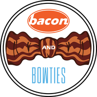 Bacon and Bow Ties