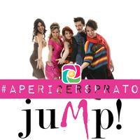 #AperigersPrato Jump!