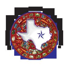 Hispanic Contractors Association de Tejas logo