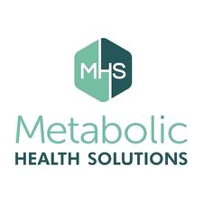 Metabolic Health Solutions logo