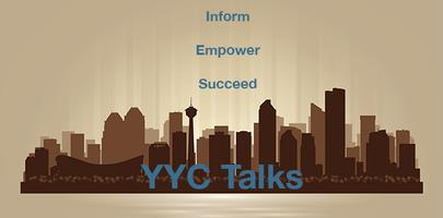 YYC Talks - Talkin' About My Generation