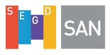 SEGD San Diego Chapter logo