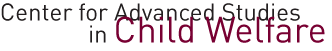 Attending to Well-Being in Child Welfare
