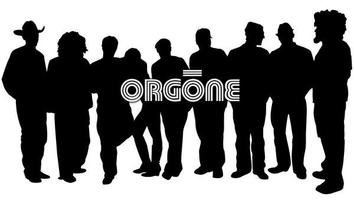 Orgone @ The Camel