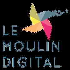 Le Moulin Digital logo