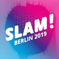 SLAM 2019 logo