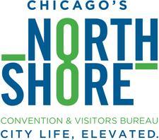 Chicago's North Shore Convention and Visitors Bureau logo