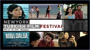 New York Turkish Film Festival - Blue Wave