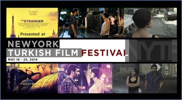 New York Turkish Film Festival - Stranger