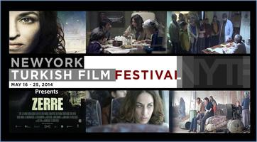 New York Turkish Film Festival - Particle