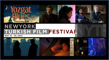 New York Turkish Film Festival - Yozgat Blues