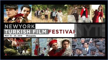 New York Turkish Film Festival - Butterfly's Dream