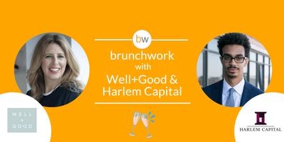 VC brunchwork w/ John Henry (Harlem Capital)