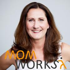 MomWorks München - by Family-Works.net logo