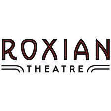 Roxian Theatre logo