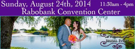 A Formal Affair Bridal Event