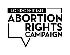 London-Irish Abortion Rights Campaign logo