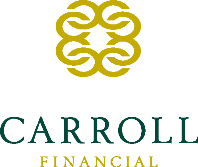 Carroll Financial Associates logo