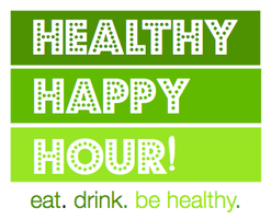 Earth Day Healthy Happy Hour!