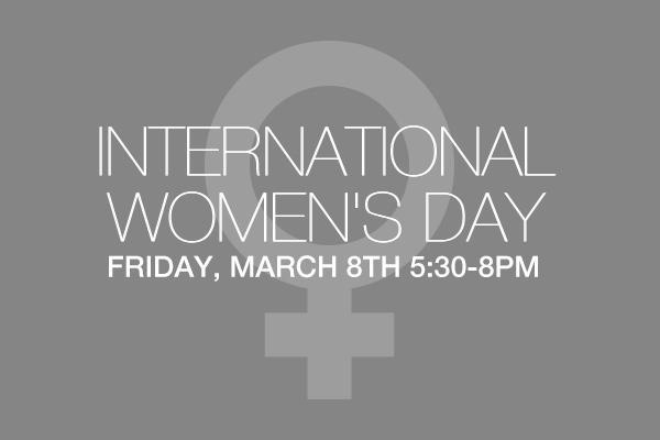 International Women's Day at Mondrian South Beach