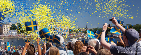 Advantage Sweden