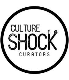 Culture Shock Curators logo