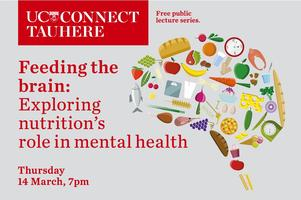 UC Connect: Feeding the brain: exploring nutrition's...