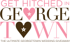 Get Hitched in Georgetown