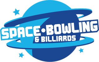 Spaceship 2014 Space Bowling party!