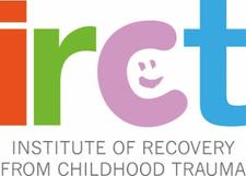 The Institute for the Recovery of Childhood Trauma logo