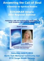 Answering the Call of Soul - A Seminar for Spiritual...