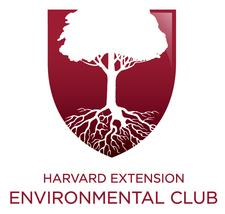 Harvard Extension Environmental Club logo
