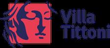 Villa Tittoni logo