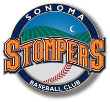 2014 Sonoma Stompers Season Tickets — 33 HOME GAMES