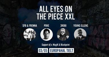 All Eyes On The Piece XXL w/SFB (Frenna), 3Robi,...