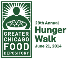 29th Annual Hunger Walk