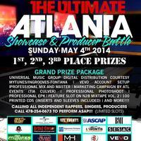 The Ultimate Atlanta Showcase and Producer Battle