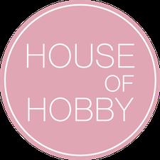 House of Hobby logo