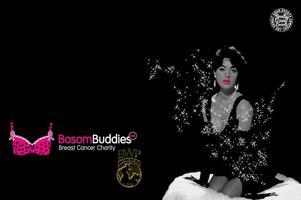 Merola London Charity Auction Night in aid of bosombudd...
