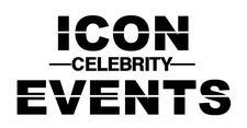 ICON CELEBRITY EVENTS logo