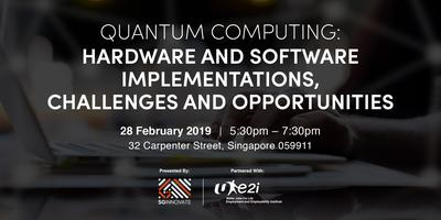 Quantum Computing: Hardware and Software...