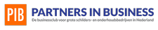 Partners In Business logo