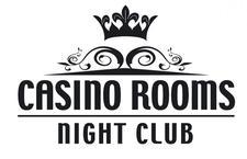 Casino Rooms Nightclub, Rochester, Kent UK logo