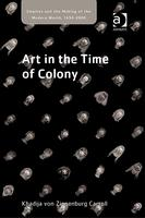 Book Launch: Art in the Time of Colony